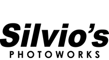 Silvio's Photoworks Classes and Events logo