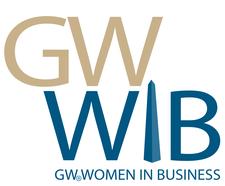 GW Women in Business (GWWIB) logo