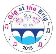 Gig at the Brig