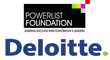 Apply for the 2016 Powerlist Foundation & Deloitte...