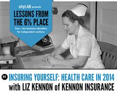Lessons from the 6% Place: Buying your own Health...