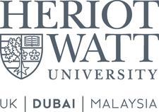 Heriot-Watt University Dubai Campus logo