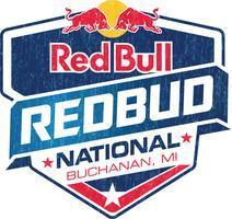 Red Bull RedBud National Motocross 2013
