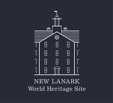 New Lanark Trust logo