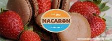 The Real Macaron Company logo