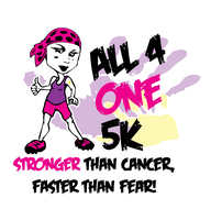 All 4 One 5K