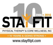Stay Fit Physical Therapy & Core Wellness, Inc. logo