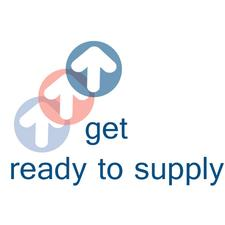 Get Ready To Supply logo