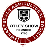 Wharfedale Agricultural Society logo