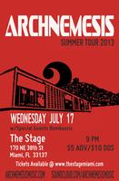 Massive Wednesdays: Archnemesis/Bombassic