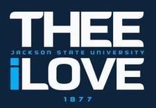 Jackson State University National Alumni Association logo