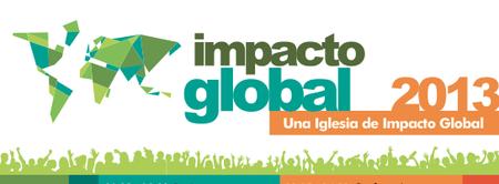 Impacto Global 2013