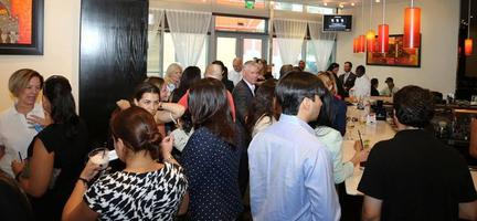 'Brickell Buzz Networker' brought to you by RKE Law...