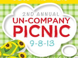 2nd Annual Un-Company Picnic!
