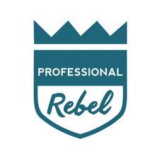 Professional Rebel logo