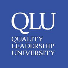 Quality Leadership University logo