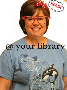 Brigham City Library logo