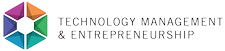 Technology Management & Entrepreneurship Program logo