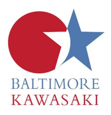 Baltimore Kawasaki Sister City Committee / ボルチモア・川崎市姉妹都市委員会  logo