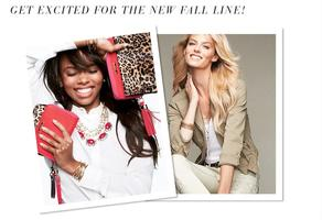 Stella & Dot Fall Collection Debut - San Clemente, CA