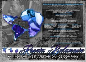 KanKouran's 30th Annual African Dance and Drum...