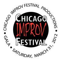 Chicago Improv Festival Productions' Awards/Show & Gala...