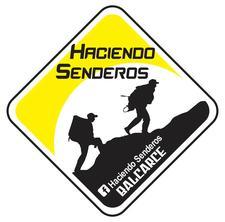 HACIENDO SENDEROS logo