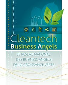 CLEANTECH BUSINESS ANGELS logo