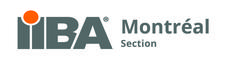 IIBA Section Montréal logo