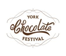 York Chocolate Festival logo