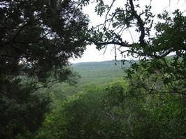 Friedrich Wilderness Park Hike