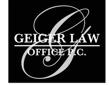 Geiger Law Office, P.C. logo