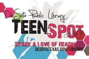 DeSoto Public Library 'Making My Count' Teen Summer...