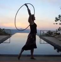 Hoop Dance Routines - Alameda Mondays
