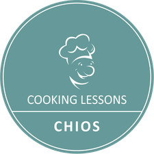 Cooking Lessons by Real Chios logo