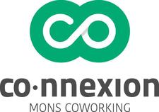 Co-nnexion - Coworking Mons logo