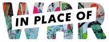 In Place of War logo