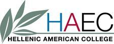 Hellenic American College logo