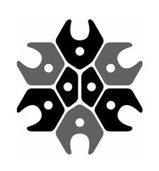 i/o/lab - Senter for Framtidskunst logo