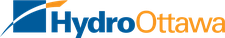 Hydro Ottawa  logo