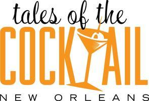 TALES OF THE COCKTAIL- Individual Tickets 2013