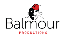 Balmour Productions® logo