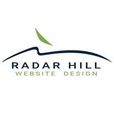 Radar Hill Web Design logo