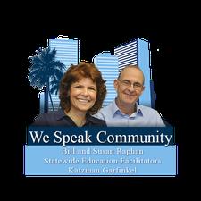 Bill & Susan Raphan of Katzman Garfinkel logo