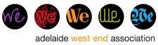 Adelaide West End Association logo