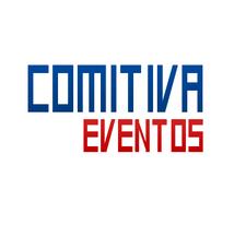 Comitiva Eventos logo