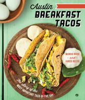 Austin Breakfast Tacos Book Launch Party