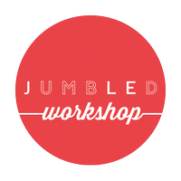 Jumbled Workshop | Decorating with Emma from Nest...