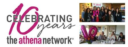 The Athena Network - Guildford Women's Business...
