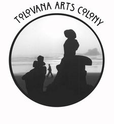 Tolovana Arts Colony logo